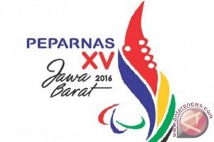 PEPARNAS - Sulsel rebut dua medali atletik