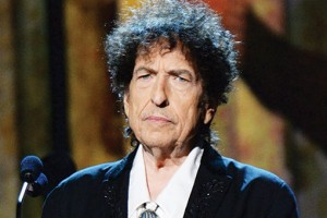 """Greatest Living Poet"" Bob Dylan wins Nobel Literature Prize"