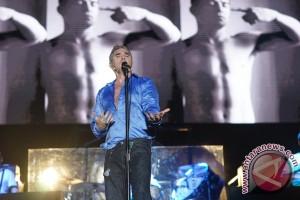 Konser Morrissey, bukan sekadar nostalgia