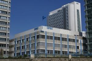 OPEC bertemu Rusia bahas kebijakan minyak