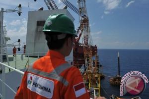 Temuan minyak bikin alur pelayaran barat Surabaya digeser
