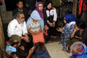 Ketua Komnas PA Kunjungi Korban Penculikan