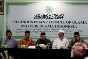 MUI ajak Muslim tidak anarkis soal Ahok