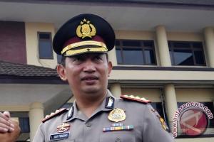Kapolda Banten upayakan delapan Polsek kembal ke Tangerang