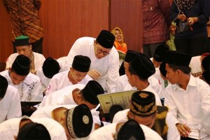 Islamic Centre Lhokseumawe gelar kajian Islam
