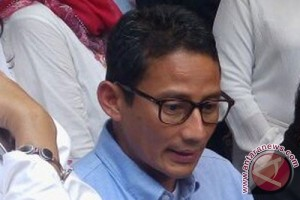 Sandiaga: pengelola bank sampah sasaran program OK OCE