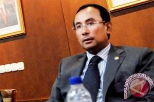 Anggota DPR dorong anggaran lingkungan diperbesar