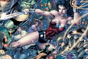 PBB tunjuk Wonder Woman jadi duta besar kehormatan