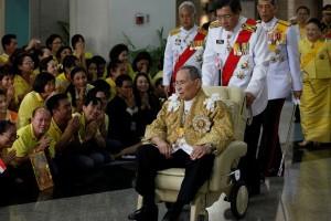 Indonesia sampaikan belasungkawa atas berpulangnya Raja Bhumibol Adulyadej