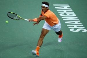 Rafael Nadal ke perempatfinal AS Terbuka