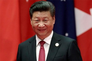 China`s Xi says supports efforts to curb Hong Kong independence
