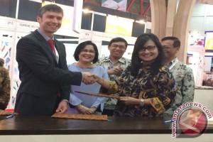 Kemendag-IPD Jerman teken kerja sama promosi kayu ringan