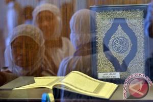 Antara doeloe: Qur'an tjetakan Djepang bersih dari kesalahan