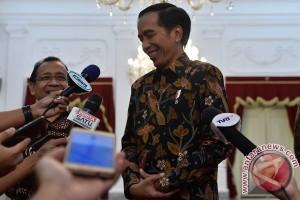 Presiden Menjawab Pernyataan Terkait Menteri ESDM