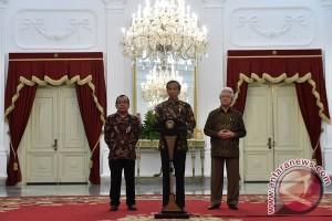 Presiden Jokowi sampaikan duka cita atas meninggalnya Bhumibol