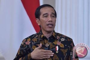 Presiden ajak badan audit kawal pembangunan