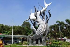 Surabaya gunakan foto udara untuk perencanaan kota