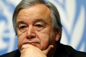 Sekjen PBB kunjungi Turki untuk berdialog dengan Erdogan