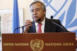 Sekjen PBB serukan penyelesaian politik bagi krisis Yaman
