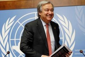 Sekjen PBB serukan perangi hasutan yang kaitkan terorisme dengan Islam