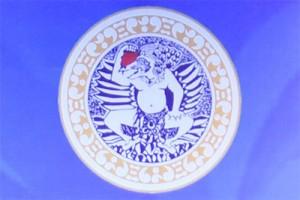 Antara doeloe: Pendirian Universitet Erlangga dimulai dengan pembuatan patung Radja Erlangga
