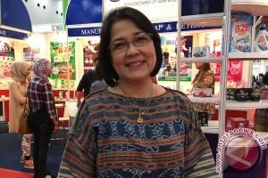 Mebel jadi produk terlaris di TEI 2016