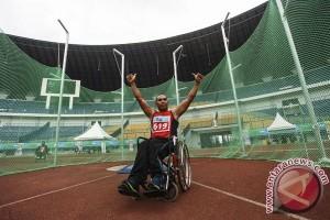 PEPARNAS - NPC Sumut apresiasi prestasi atlet