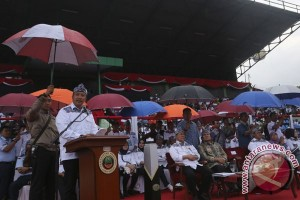 Menpora : Peparnas awal persiapan ASEAN Paragames 2017