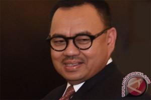 Gerinda jajaki untuk usung Sudirman Said balon gubernur Jateng