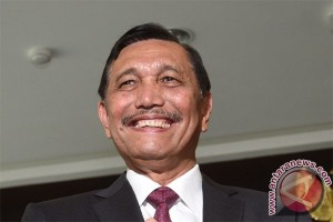 Luhut: China Development Bank buka kantor di Indonesia