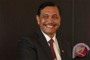 Luhut undang investor kembangkan pelabuhan Indonesia
