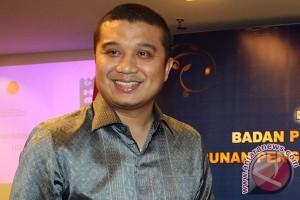 Erwin Aksa siap bertarung di Jakarta