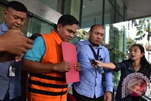 KPK temukan uang ratusan juta terkait suap Kebumen