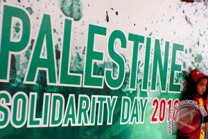 Komitmen Indonesia dukung kemerdekaan Palestina dilanjutkan