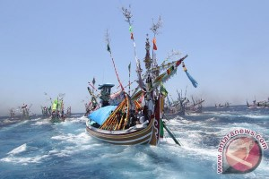 Indonesia negara terbesar ketiga dunia penyuplai buruh maritim