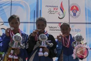 PEPARNAS - Deddy Mizwar setuju bonus atlet Jabar sama