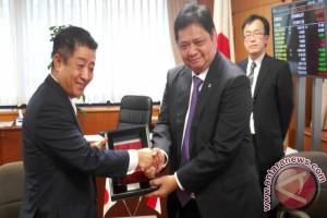 Menperin tindaklanjuti ekspansi industri Jepang di Indonesia