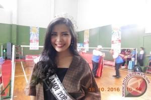 PEPARNAS - Senyum Amoi Bandung untuk para Jawara bulu tangkis