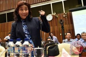 DPR setujui anggaran KKP 2017 sebesar Rp9,27 triliun