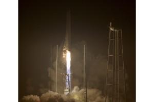 Roket Orbital kirim kargo ke stasiun antariksa