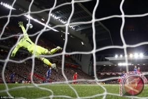 Herrera sarankan agar De Gea tetap bertahan di Manchester United