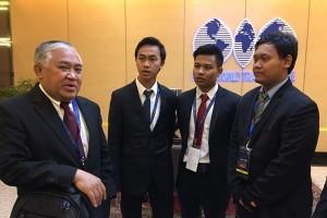 Tips dari Din Syamsuddin untuk mengelola perusahaan
