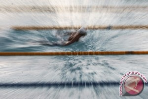"""Perenang Indonesia raih penghargaan """"Asian Paralympic Committee"""""""
