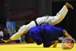 Jakarta-Tokyo kerja sama pelatihan judo