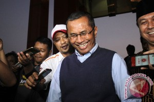 Former minister of state companies Dahlan Iskan arrested