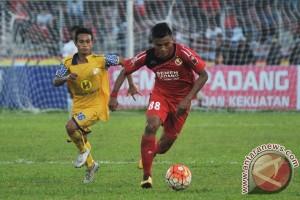 Semen Padang FC resmi kontrak Tambun Naibaho