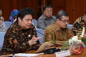 Menperin Terima Delegasi US ASEAN Business Council