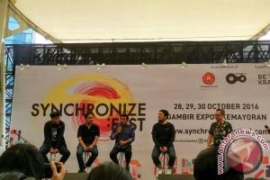 Synchronize Fest 2016 tampilkan Rhoma Irama