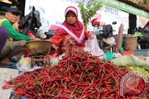 Pemerintah fokus benahi 5.000 pasar rakyat