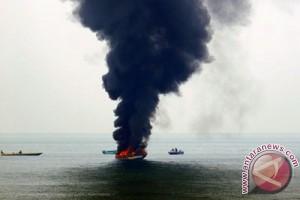 """Korban """"speed boat"""" karam yang hilang dilaporkan selamat"""